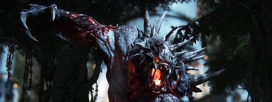 Evolve, un jeu de chasse meurtrier par les créateurs de Left 4 Dead