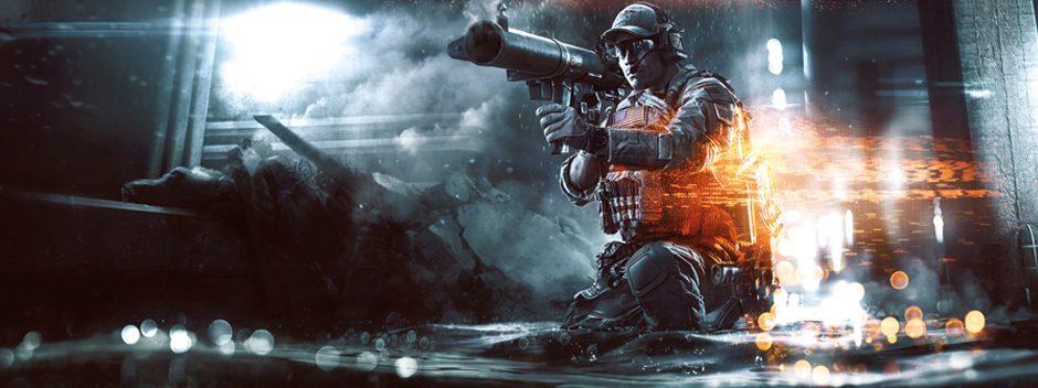 Nouveau DLC Second Assault sur Battlefield 4