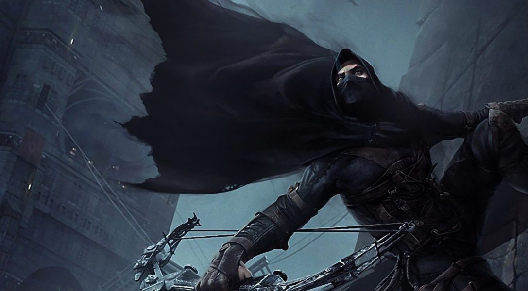 Mise à jour du PlayStation Store : Thief, Castlevania Lords of Shadow 2 et Ys: Memories of Celceta