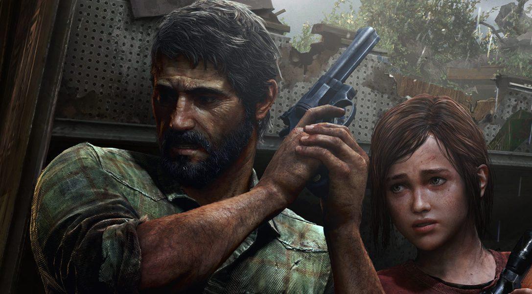 Grounded, un making of vidéo de 90 minutes sur The Last of Us