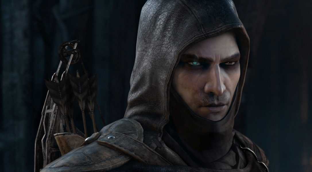 Nouveau trailer Thief : vous ne me verrez pas venir !