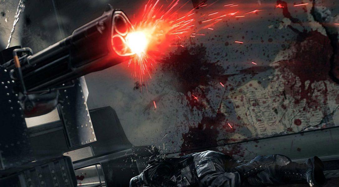 Pré-commandez Wolfenstein: The New Order et accédez à la beta du prochain DOOM
