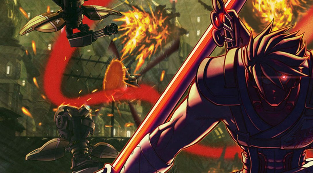 Mise à jour du PlayStation Store : Strider, Assassin's Creed Freedom Cry et Rayman Legends