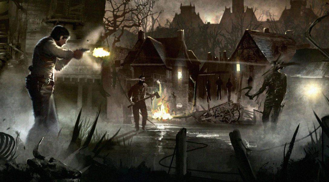 The Evil Within daté sur PS4 et PS3