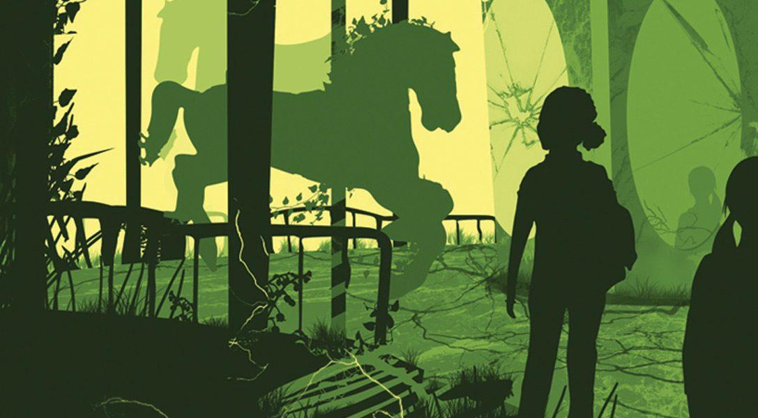 Des cartes de St Valentin sur le thème de The Last of Us
