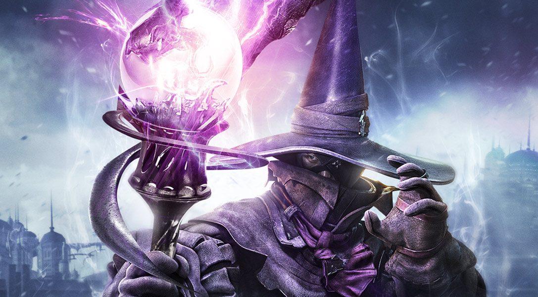 FINAL FANTASY XIV: A Realm Reborn PlayStation 4, plus de détails sur la beta et le transfert de compte