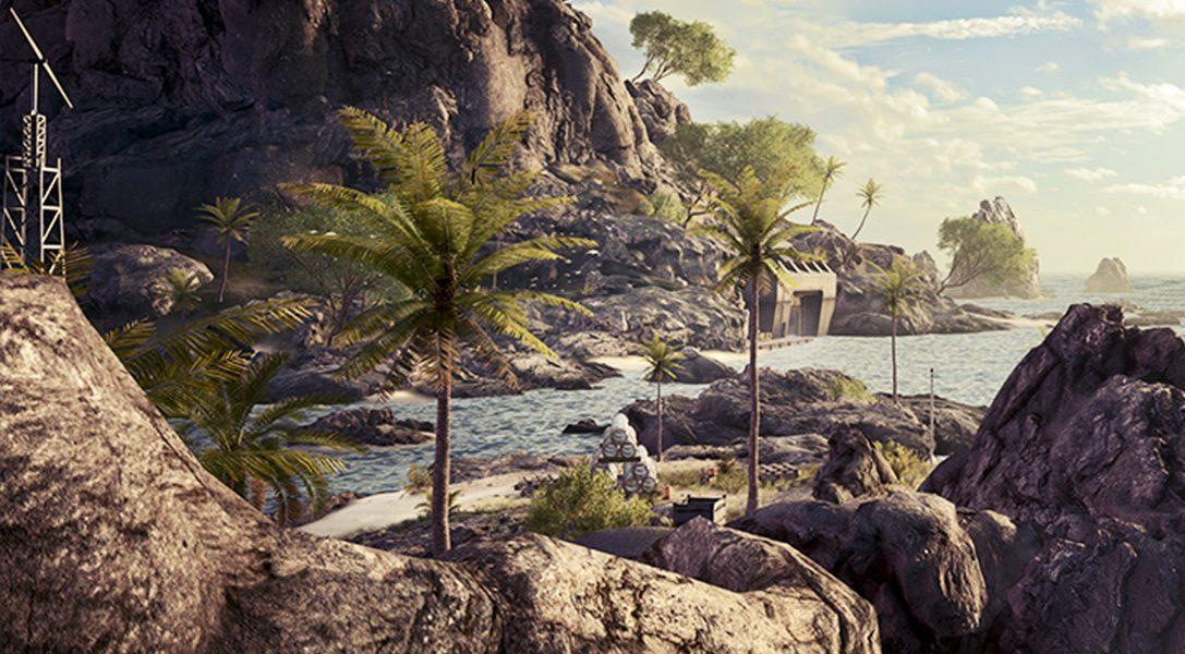 Le pack Battlefield 4 Naval Strike est disponible sur PS4 et PS3