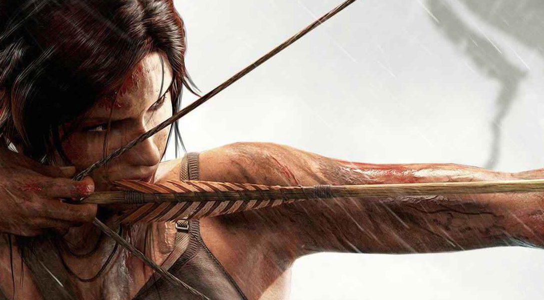 Grosse promo du week-end : -50% sur Thief et Tomb Raider: Definitive Edition