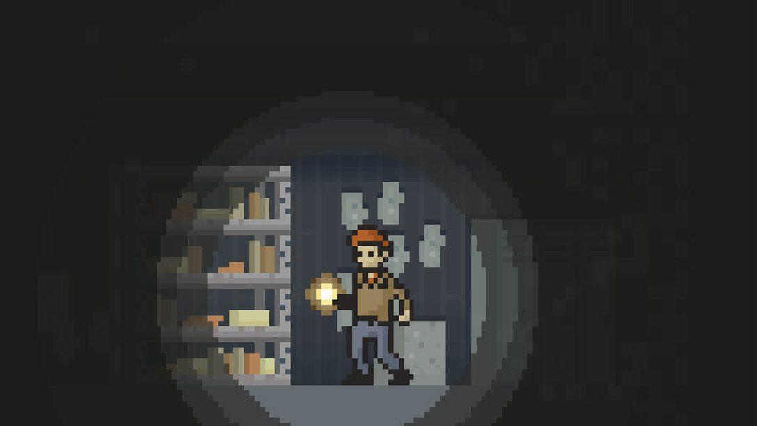 Horreur ! Le jeu Home arrive sur PS4 et PS Vita