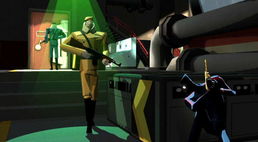 Espion, contre-espion et agent double, découvrez le monde de CounterSpy
