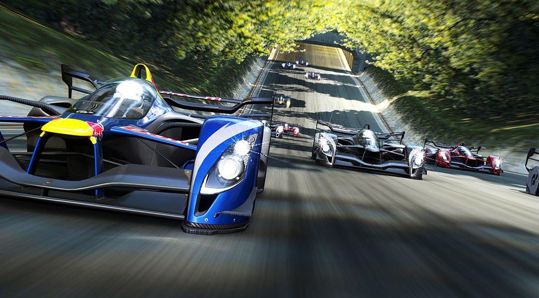 Mise à jour de Gran Turismo 6 : les développeurs ont ajouté vos meilleures suggestions !