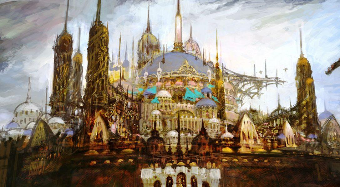 Astuces Final Fantasy XIV: A Realm Reborn, tout sur les classes et les villes