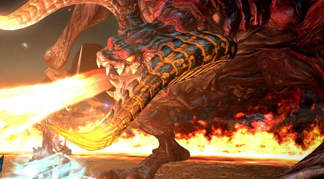 Final Fantasy XIV : les raids en équipe, l'assaut des donjons et les divinités