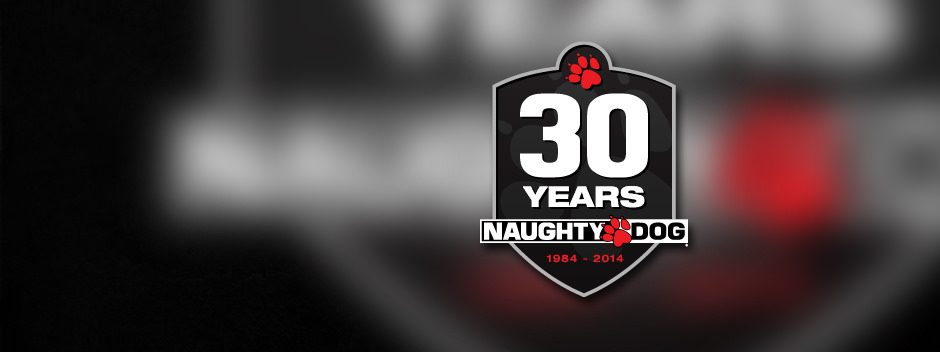The Art of Naughty Dog : 30 ans de jeux incroyables