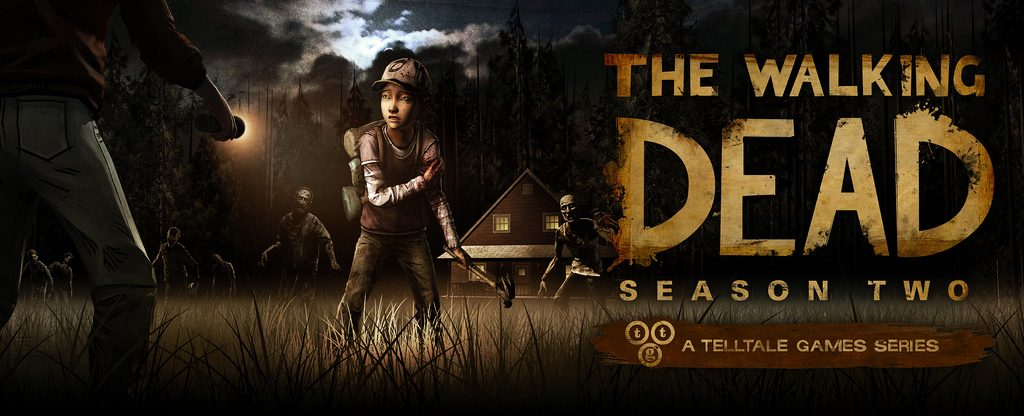 Les zombies de The Walking Dead Saison 2 s'empareront de la PS Vita mercredi prochain