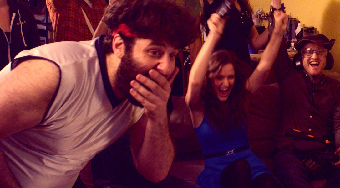 Sportsfriends (avec Johann Sebastian Joust) sortira le 7 mai sur PS3 ET PS4