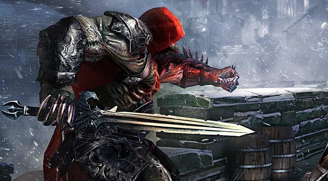 Lords of the Fallen, entre la difficulté d'un Dark Souls et la prise en main d'un God of War