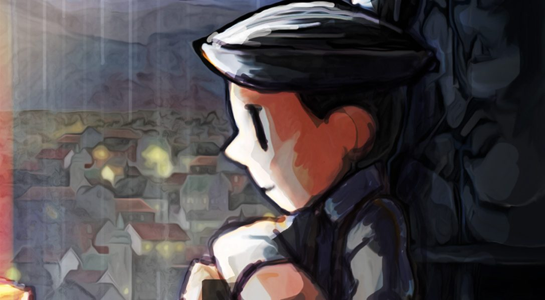 Des concepts Disney aux BDs de Tintin et Spirou, dans les coulisses visuelles de Teslagrad