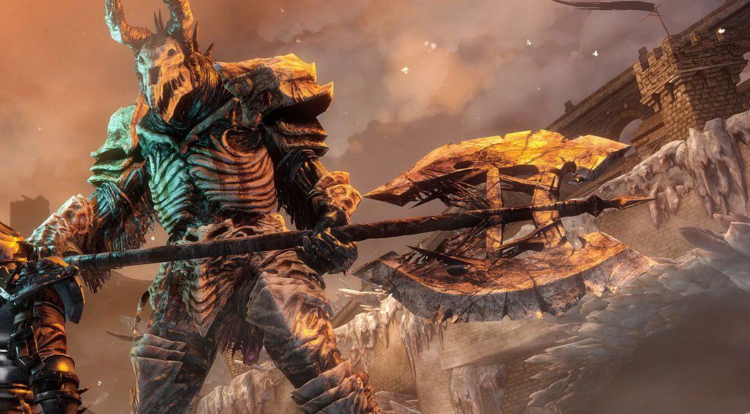 Bound by Flame se déchaîne dans une nouvelle vidéo de combat