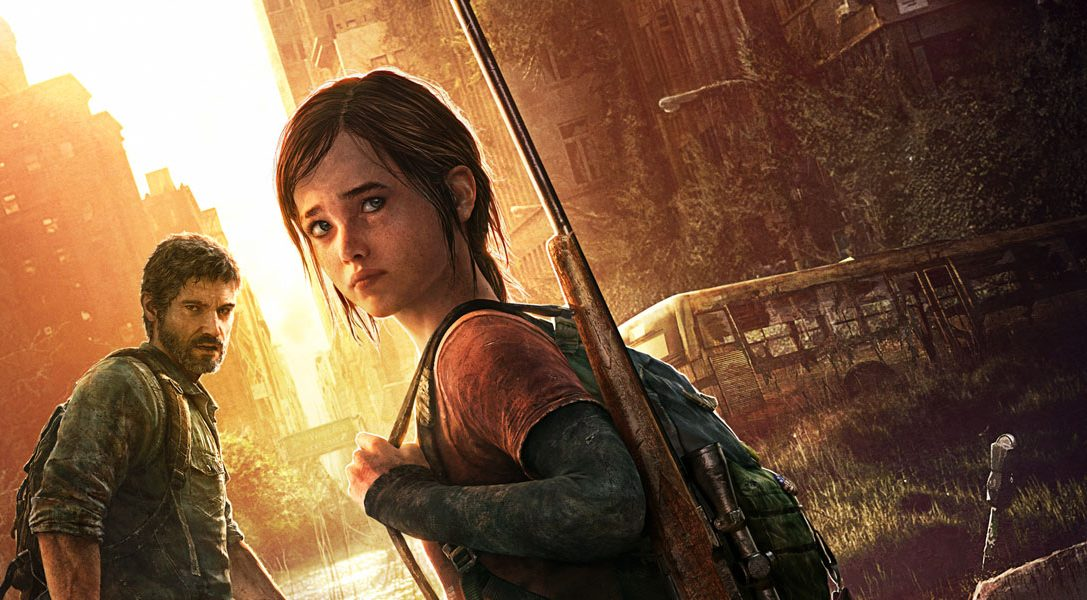 The Last of Us Remastered sur PS4 : la bande annonce officielle