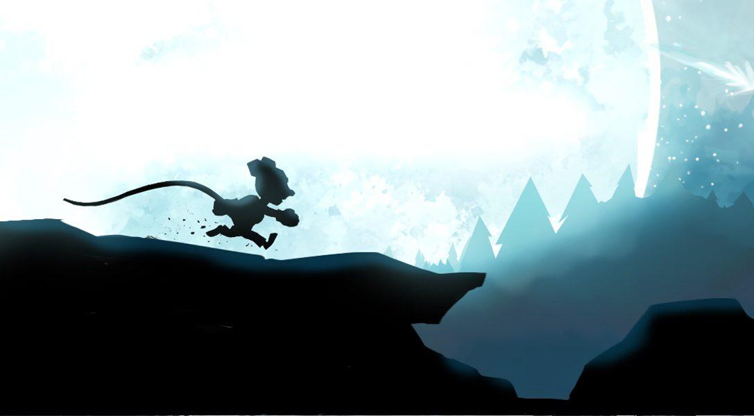 Ethan: Meteor Hunter, ramenez vos super pouvoirs de rat sur la PS Vita avec des contrôles de jeu inédits