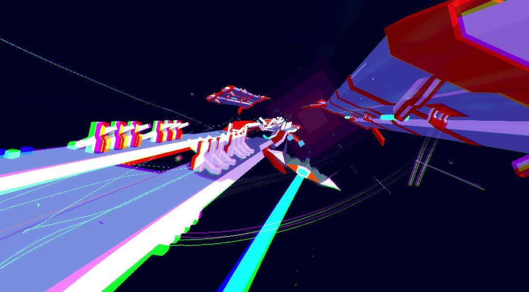 Futuridium EP Deluxe sortira sur PS4 en même temps que sur PS Vita