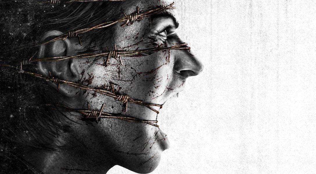 Nouvelle bande-annonce terrifiante de The Evil Within, le créateur de Resident Evil frappe là où ça fait peur