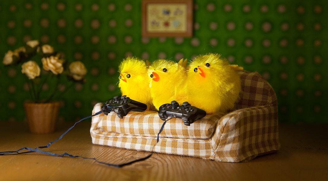Super soldes de printemps : + de 100 jeux PlayStation en promotion !