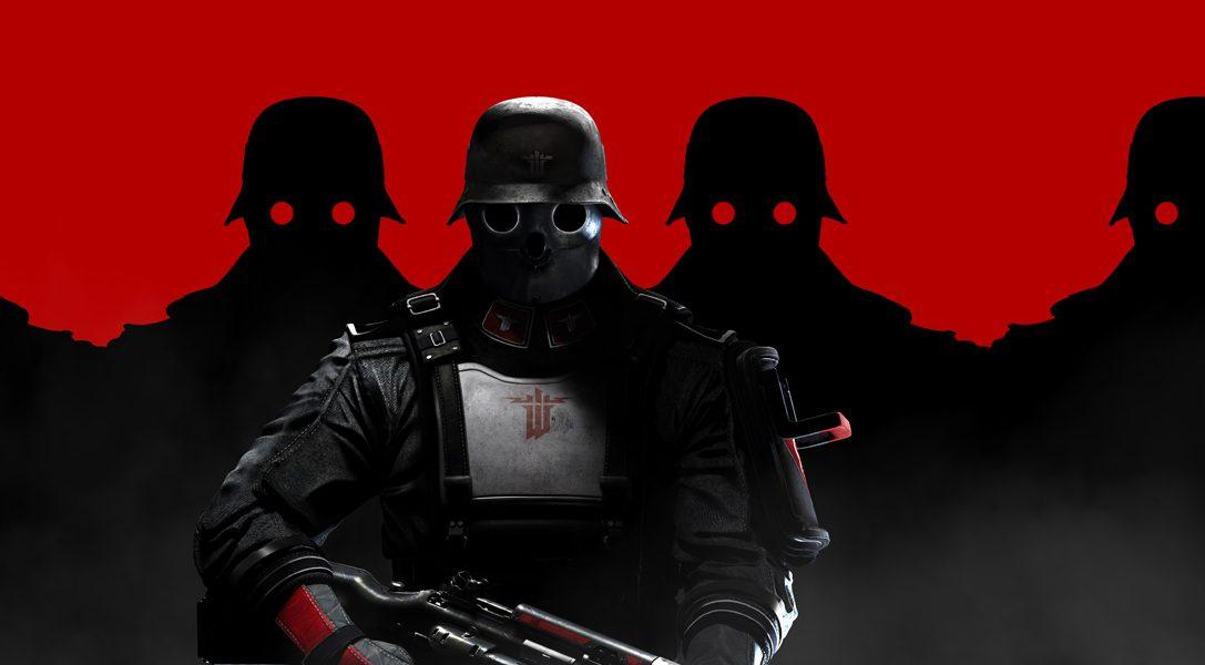 Nouveau trailer explosif de Wolfenstein: The New Order