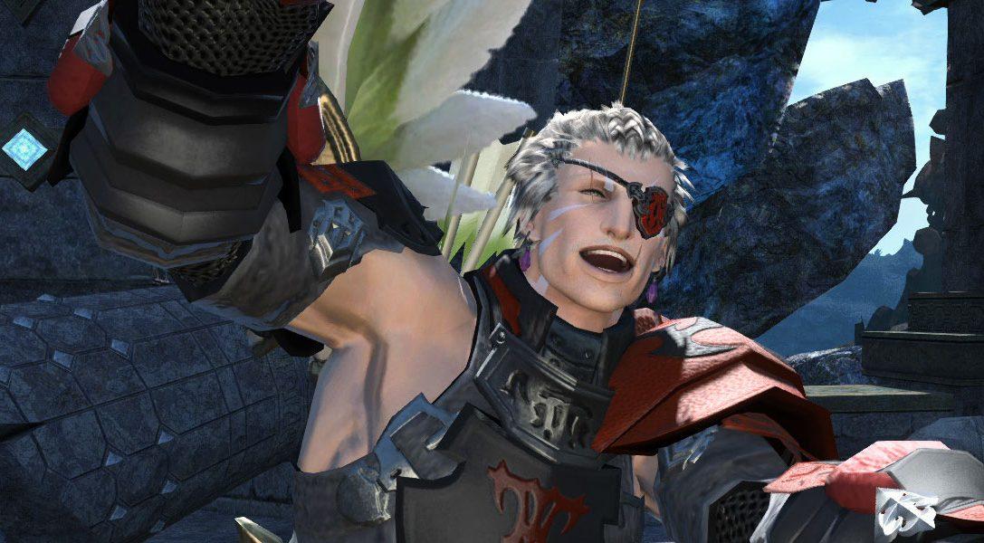 La FAQ Ultime Final Fantasy XIV: A Realm Reborn sur PS4, tout ce qu'il faut savoir sur la beta 2