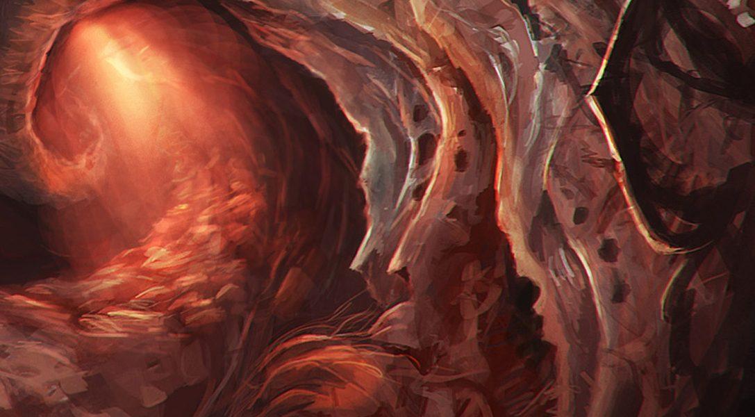 Une nouvelle vidéo 100 % gameplay de Bound by Flame sur PS4
