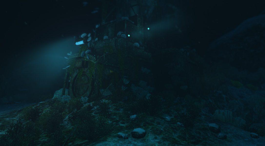 20 000 lieues sous les mers : aquaphobes, ne regardez pas cet effrayant trailer de SOMA