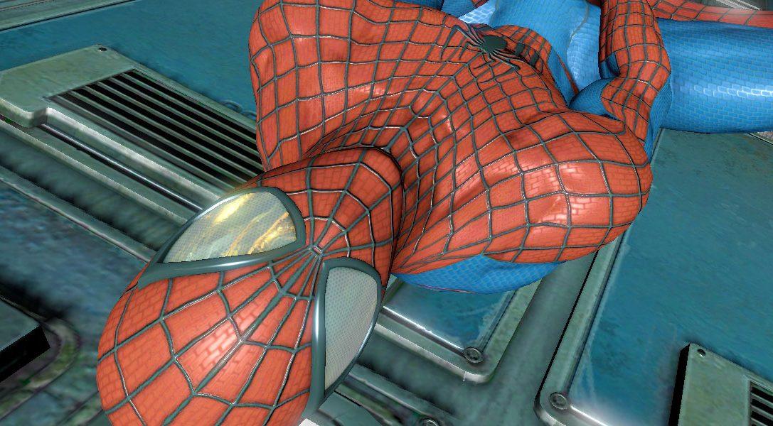 Le grand, l'unique, Stan Lee est sur le PlayStation Blog