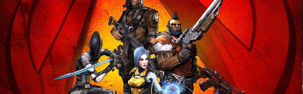 Premier aperçu de Borderlands 2 sur PS Vita : Zer0 plus classe que jamais !