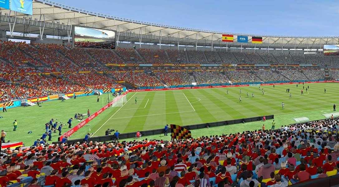 La Coupe du Monde FIFA est lancée pour la première fois dans FIFA Ultimate Team