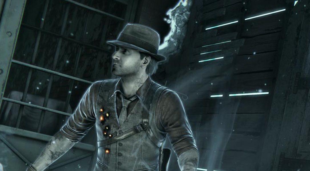 Murdered: Soul Suspect sort dans 2 semaines, découvrez le nouveau trailer du jeu