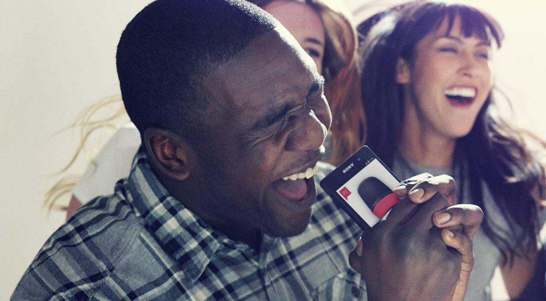 SingStar bientôt sur PS4 avec une application micro gratuite