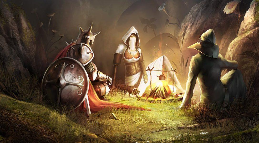 PlayStation Plus en juin : NBA 2K14, Dragon's Crown, Lone Survivor et…