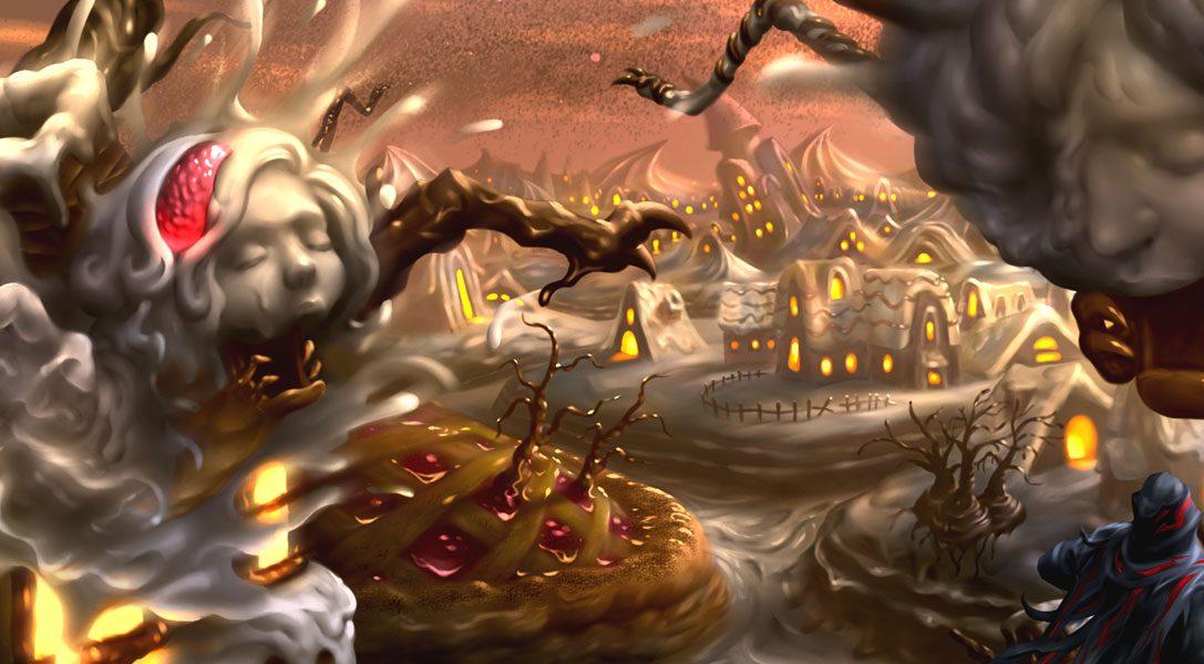Soul Sacrifice Delta sort demain sur PS Vita
