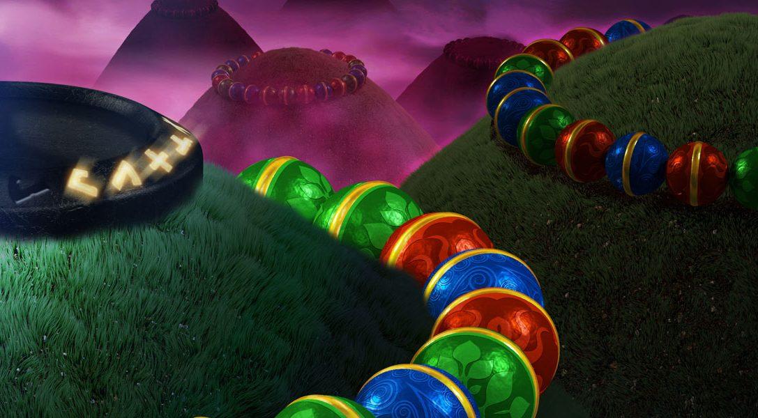 Sparkle 2 montre ses billes sur PS4 et PS Vita