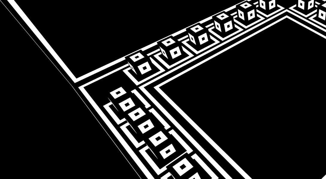 VizionEck sur PS4, un FPS unique en son genre