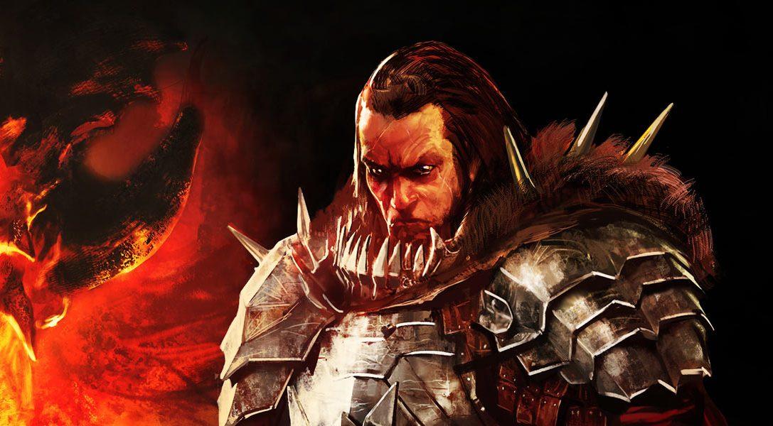 Mise à jour du PlayStation Store : Bound by Flame, God of War Collection, Sportsfriends et bien plus…
