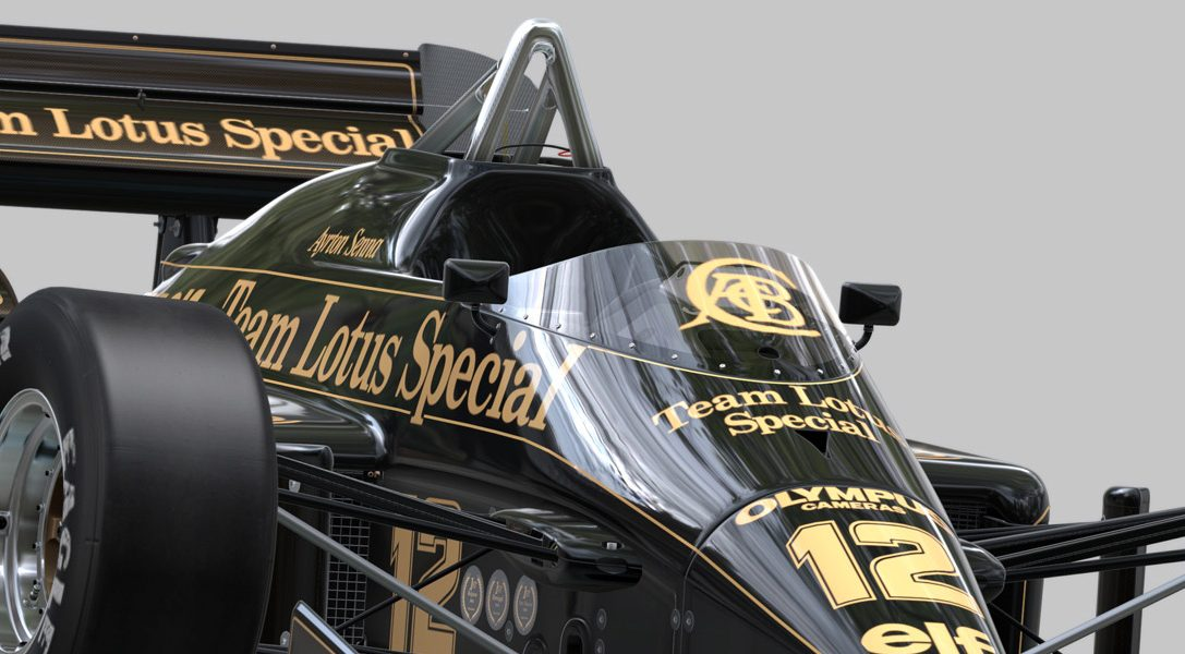 Gran Turismo célèbre le légendaire Ayrton Senna avec un contenu exclusif GT6