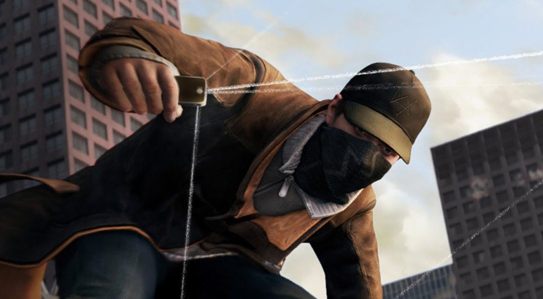 Mise à jour du PlayStation Store : Watch_Dogs, Worms Battlegrounds, Borderlands 2 sur PS Vita et bien plus