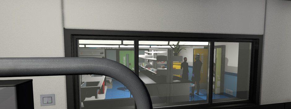 The Assembly, le premier jeu PlayStation VR de ndreams