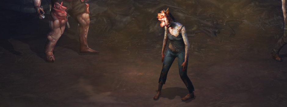 Comment The Last of Us s'est retrouvé dans l'édition PS4 de Diablo III ?
