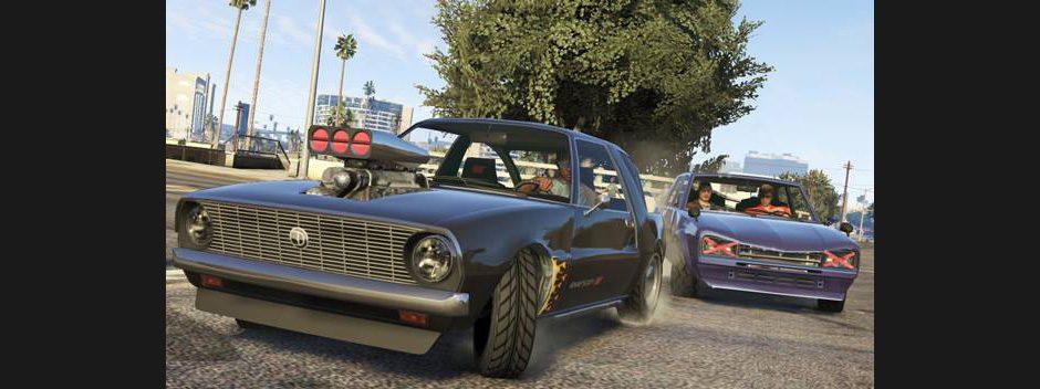 Mise à jour «Hipster Toi-Même» disponible sur GTA Online