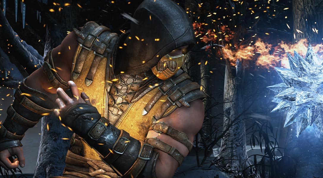 5 choses à connaître sur Mortal Kombat X