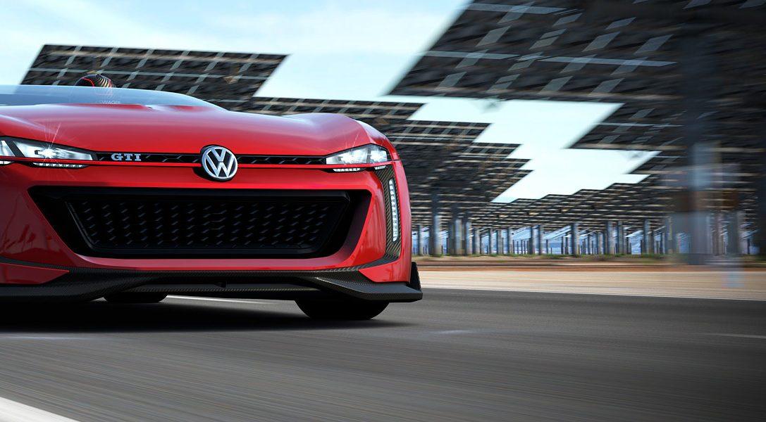 Nouvelle mise à jour Gran Turismo 6 : nouvelles voitures, nouvelle piste et plus de fonctionnalités