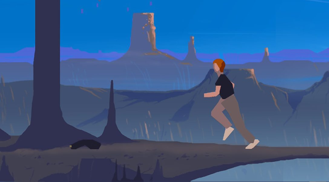 Another World prévu sur PS4, interview d'Éric Chahi qui dévoile la date de sortie